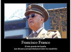 Francisco Franco Desmotivaciones