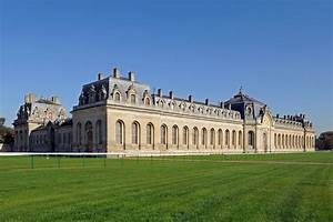 Chateau De Chantilly Visite : grandes curies de chantilly ~ Melissatoandfro.com Idées de Décoration