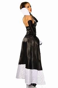 Alice Im Wunderland Kleidung : m rchen kost m alice im wunderland mit petticoat rock ~ Frokenaadalensverden.com Haus und Dekorationen
