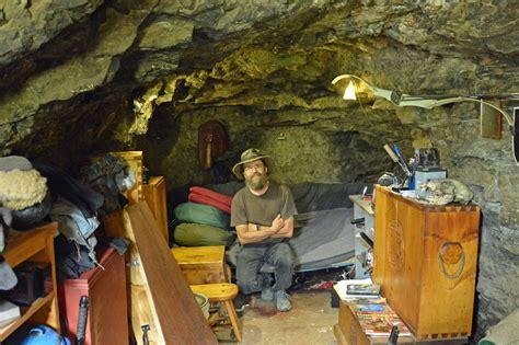 meet  yukons modern caveman bill donaldson eat