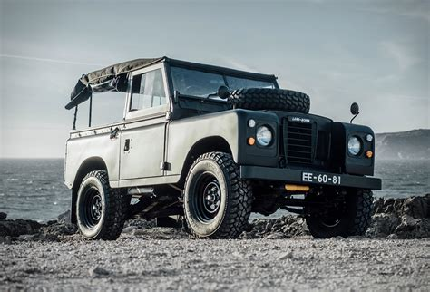 land rover series 3 custom land rover series 3