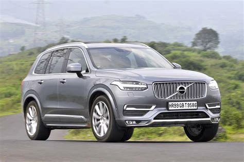 volvo xc india review test drive autocar india