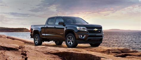 2016 Chevrolet Colorado  Gill Chevrolet