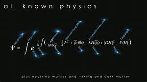 PHYSICS equation mathematics math formula poster science ...