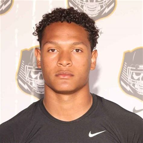 chris steele cornerback st john bosco texags