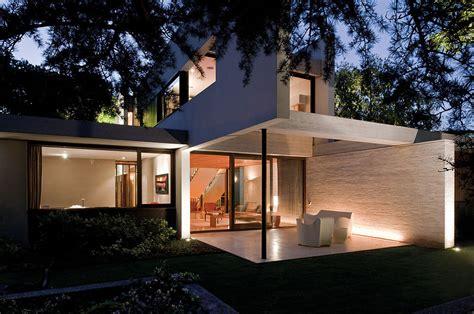 modern house  santiago   studio idesignarch