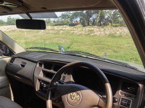 Modifikasi Dashboard Mobil by Jual Terlaris Cover Dashboard Kijang Krista Dan Lgx