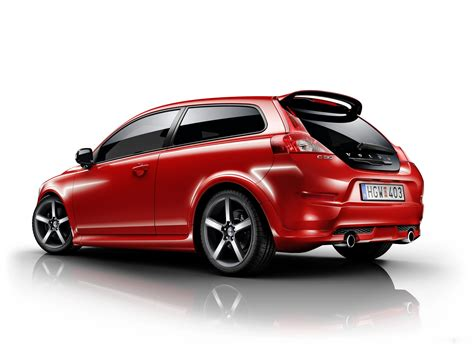 Volvo C30 R Design Wallpaper Volvo Cars Wallpapers In Jpg