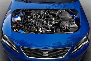 El Seat Toledo Cuenta Con Un Nuevo Motor Di U00e9sel De 90 Cv