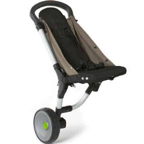 siege bebe pod buggypod io sidecar pour poussette noir achat vente