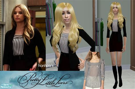 hanhpiz s pretty little liars hanna outfit in monsters in
