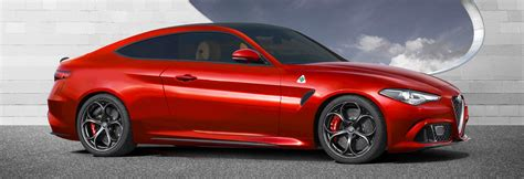 Alfa Romeo 2019 : 2019 Alfa Romeo Giulia Coupe Gtv Price, Specs And Release