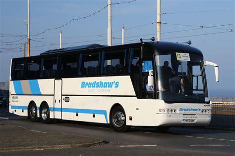 good wins  goodwins  rally bus coach buyer