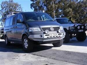 T4 Syncro Offroad : offroad bumper for vw combi cars vw camper bus camper ~ Jslefanu.com Haus und Dekorationen