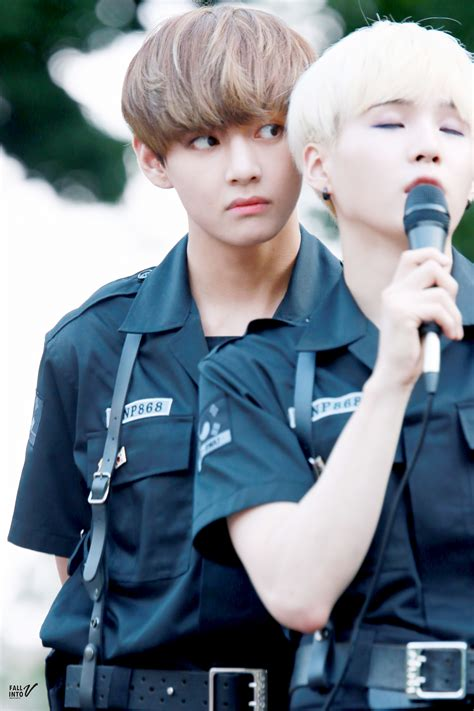 How Old Is Bts Suga Picture Fansitesnap Bts Mini Fanmeeting At Inkigayo Part