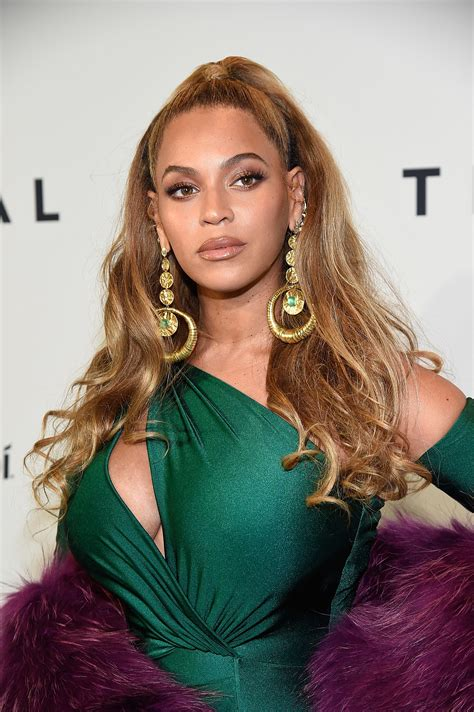 Tina Knowles Just Settled the Debate About Beyoncé's Real ...