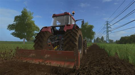 Speed Farming Simulator 2017 Mods Ls Mods 17 Agromet Unia U511 V 1 0 Fs 17 Ls 17 Mods Farming