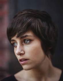 coupe de cheveux fin coupe de cheveux courte pour cheveux fins printemps été 2015 les plus belles coupes courtes du
