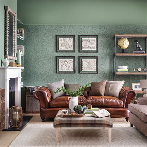 Living Room Ideas Uk by Country Living Room Pictures Ideal Home