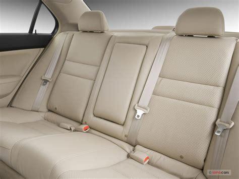 2008 Acura Tsx Interior by 2008 Acura Tsx Interior U S News World Report