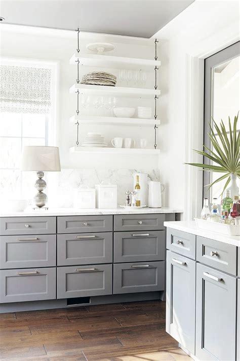how to plan a kitchen design best 25 grey kitchen cupboards ideas on 8830