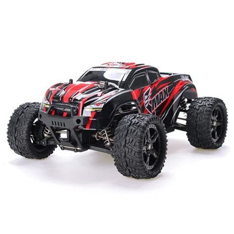 New Arrival Remo 116 Diy Rc Desert Buggy Truck Kit Rc Car