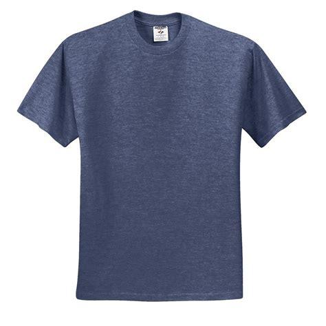 t shirt tshirt nike navy jerzees 29m heavyweight blend 50 50 cotton poly t shirt