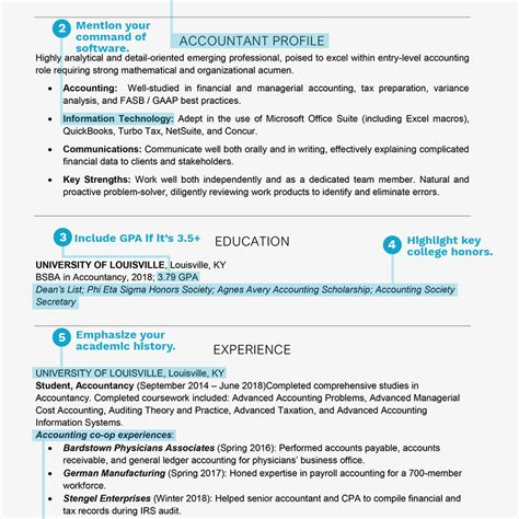 best exle of resume format for job application cover