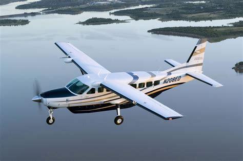 Cessna 208 Grand Caravan   StarJets