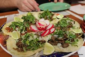 beef taco | More Than A Foodie