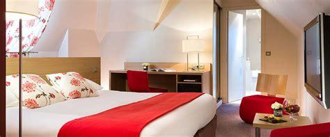 chambre standard chambre standard au château hôtel de luxe à chantilly