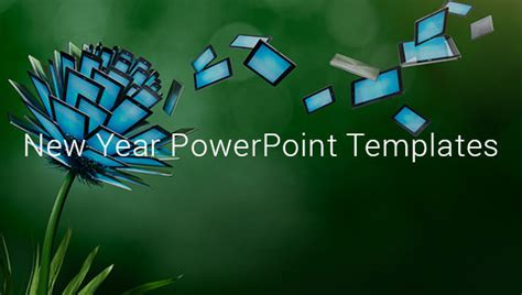 year powerpoint templates   format