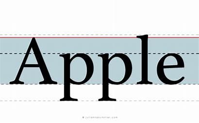 Typography Juliannakunstler Vislit