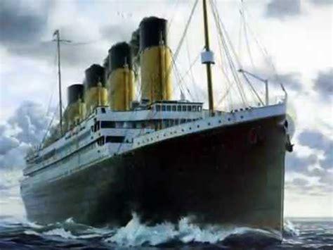 rms titanic sleeping sun