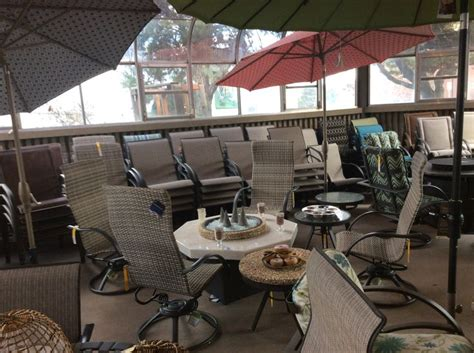 homecrest patio furniture dealers 80 best images about homecrest showroom layouts on