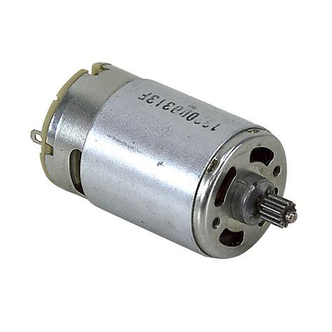Dc Motor by 24 Volt Dc 1120 Rpm Dcm 1008 Motor With Gear Dc Motors