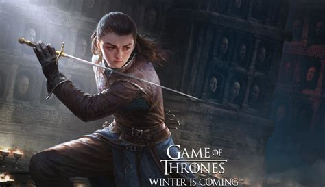 tencent releases test version  game  thrones winter