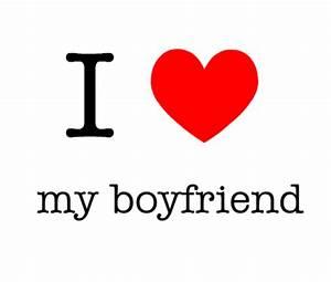 I Love My Boyfriend Quotes. QuotesGram