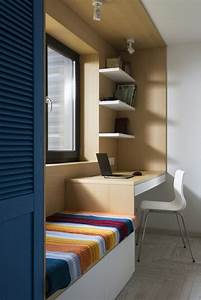 best 25 small bedroom inspiration ideas on pinterest With comment ranger son bureau de chambre