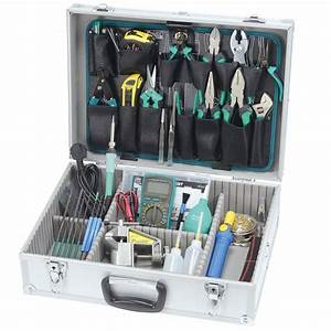 Eclipse Tools Electronics Tool Kit  50