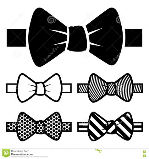 Bowtie Clipart Bow Tie Clipart Silhouette Pencil And In Color Bow Tie
