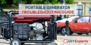 Portable Generator Troubleshooting Guide