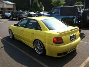 Buy Used 1999 Audi A4 1 8t Quattro 5spd Manual Custom