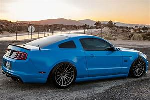 Customer Spotlight: Eric's Supercharged 2013 GT – AmericanMuscle.com Blog
