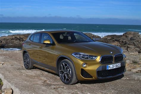 bmw  xdrive colors concept exterior redesign