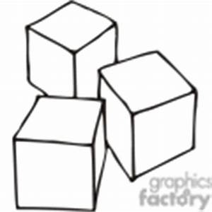 Blocks Clip Art Image - Royalty-Free Vector Clipart Images ...