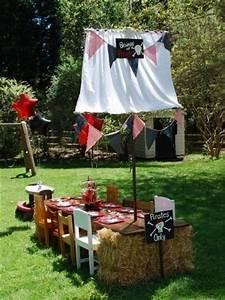 Deco Anniversaire Pirate : faire une decoration pirate visuel 8 ~ Melissatoandfro.com Idées de Décoration