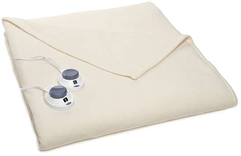 best electric blanket best electric blankets 2018 stay warm on those chilly nights