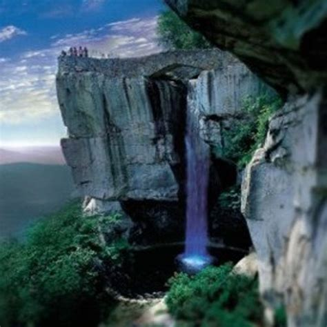 Rock City Lookout Mountain Chattanooga TN