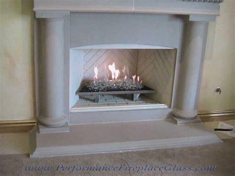 elegant glass   fireplace fireplace glass